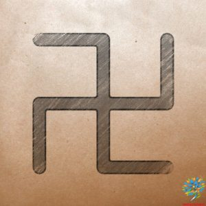 Славяно-арийский символ Агни - Значение древнего оберега
