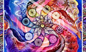 Отзыв — Очищение, исцеление, гармонизация Вихря Матери №1