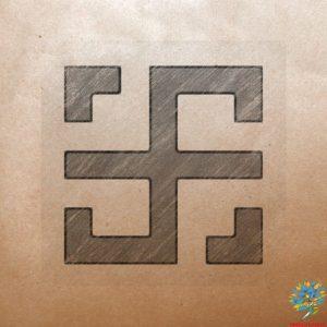 Славяно-арийский символ Всеславец - Значение древнего оберега