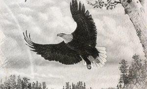 15. Чертог Орла