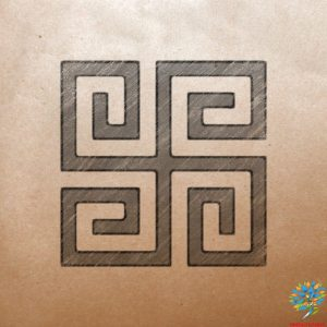 Славяно-арийский символ Духовная свастика - Значение древнего оберега