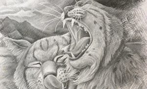 16. Чертог Раса (Рыси)