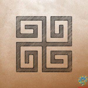 Славяно-арийский символ Душевная свастика - Значение древнего оберега
