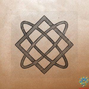 Славяно-арийский символ Звезда Лады-Богородицы - Значение древнего оберега