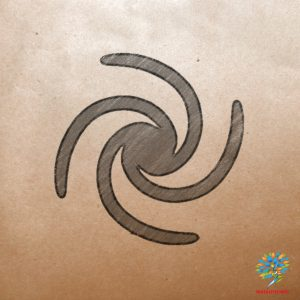 Славяно-арийский символ Исток - Значение древнего оберега