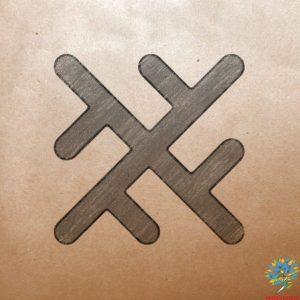 Славяно-арийский символ Колард - Значение древнего оберега