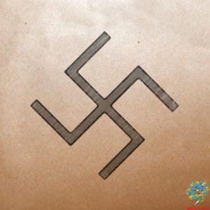 Славяно-арийский символ Коловрат - Значение древнего оберега