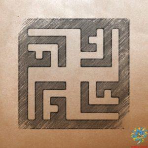 Славяно-арийский символ Маричка - Значение древнего оберега