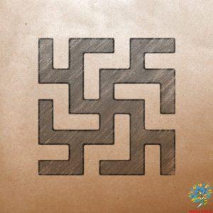 Славяно-арийский символ Новородник - Значение древнего оберега