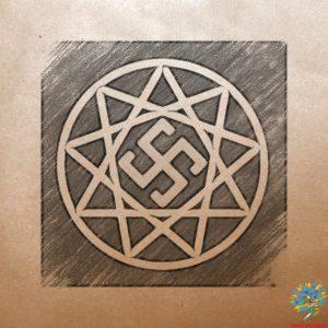 Славяно-арийский символ Обережник - Значение древнего оберега