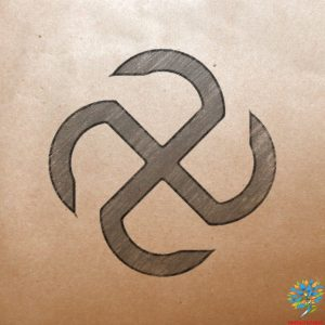 Славяно-арийский символ Огневик - Значение древнего оберега