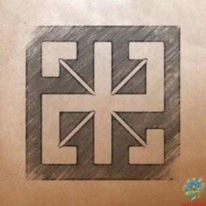 Славяно-арийский символ Радинец - Значение древнего оберега