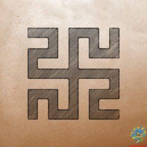 Славяно-арийский символ Родовик - Значение древнего оберега