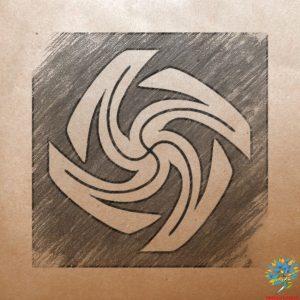 Славяно-арийский символ Вайга - Значение древнего оберега