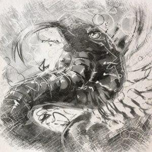 Характер рожденного в Чертоге Змея