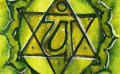 Отзыв — Очищение, исцеление, гармонизация Вихря Ярило №5