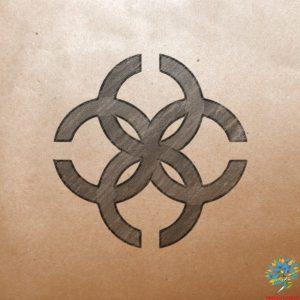Славяно-арийский символ Свадебник - Значение древнего оберега