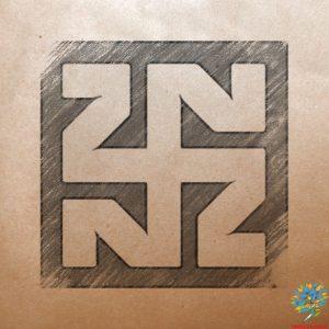 Славяно-арийский символ Свадха - Значение древнего оберега
