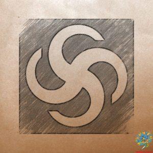 Славяно-арийский символ Сваор - Значение древнего оберега