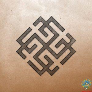 Славяно-арийский символ Сварожич - Значение древнего оберега