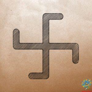 Славяно-арийский символ Свастика - Значение древнего оберега