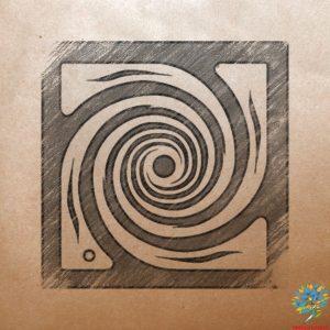 Славяно-арийский символ Свати - Значение древнего оберега