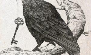 6. Чертог Ворона