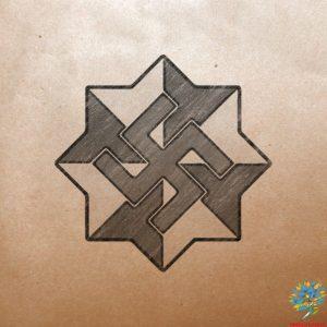 Славяно-арийский символ Святоч - Значение древнего оберега