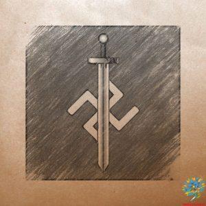 Славяно-арийский символ Символ расы - Значение древнего оберега
