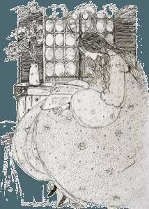 Кармическая астрогеография