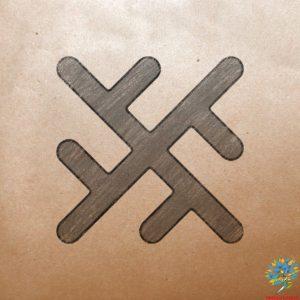 Славяно-арийский символ Солард - Значение древнего оберега