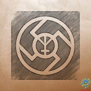 Славяно-арийский символ Ведаман - Значение древнего оберега