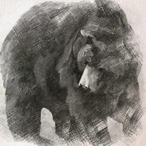 Характер рожденного в Чертоге Медведя