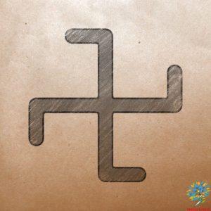 Славяно-арийский символ Суасти - Значение древнего оберега