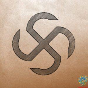 Славяно-арийский символ Яровик - Значение древнего оберега
