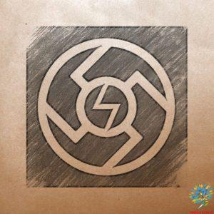 Славяно-арийский символ Ведара - Значение древнего оберега