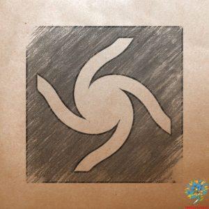 Славяно-арийский символ Велесовик - Значение древнего оберега