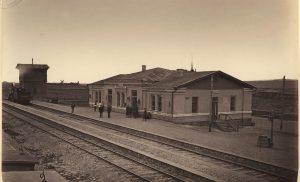 Самые первые снимки городов Российской империи и СССР