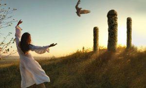 Жива Матушка — Богиня Вечной Вселенской Жизни! (видео)