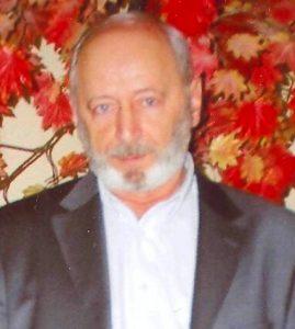 О моем учителе Раславе