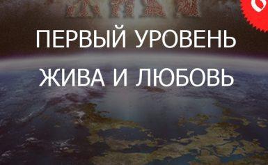 6.1«Жива и Любовь — Уровень Практикующий»