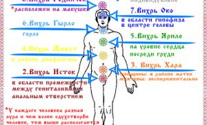 Отзыв после посвящения в практику 9 Вихрей (чакр), ауры и энергетических тел