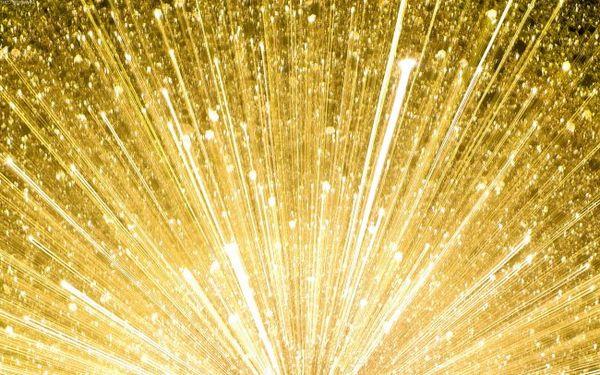 Золотой цвет, аналог живой воды, запускаются все процессы в действие, и не только в целительстве!